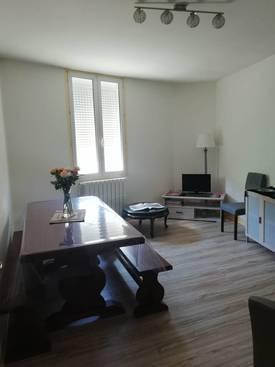 Vente appartement 2pièces 40m² Magny-En-Vexin - 129.000€