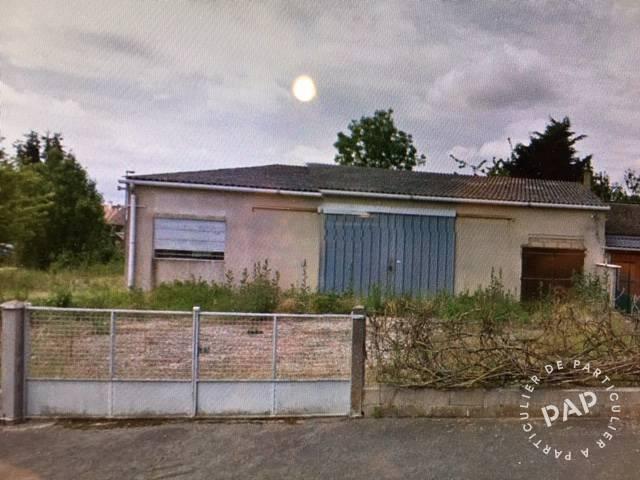 Vente Local d'activité Lèves 156m² 185.000€