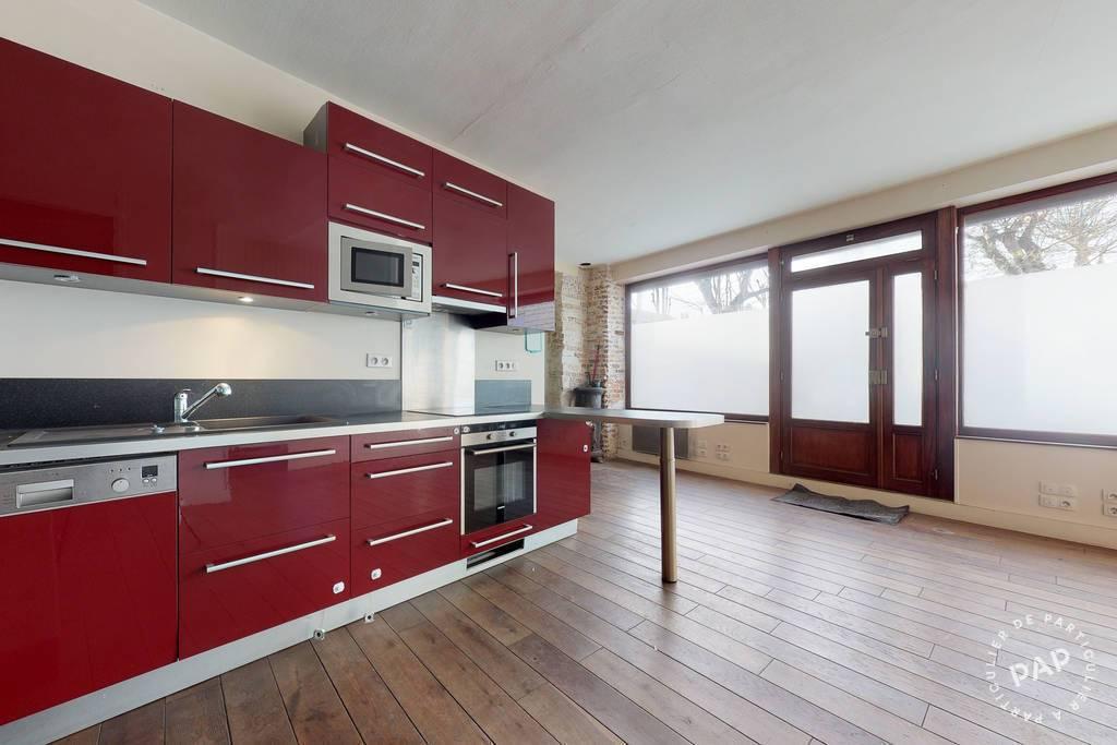Vente et location Local commercial Le Pré-Saint-Gervais (93310) 120m² 650.000€