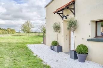 Vente maison 80m² Argentan (61200) - 104.000€