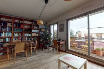 Vente appartement 4pièces 80m² Châtenay-Malabry (92290) - 415.000€
