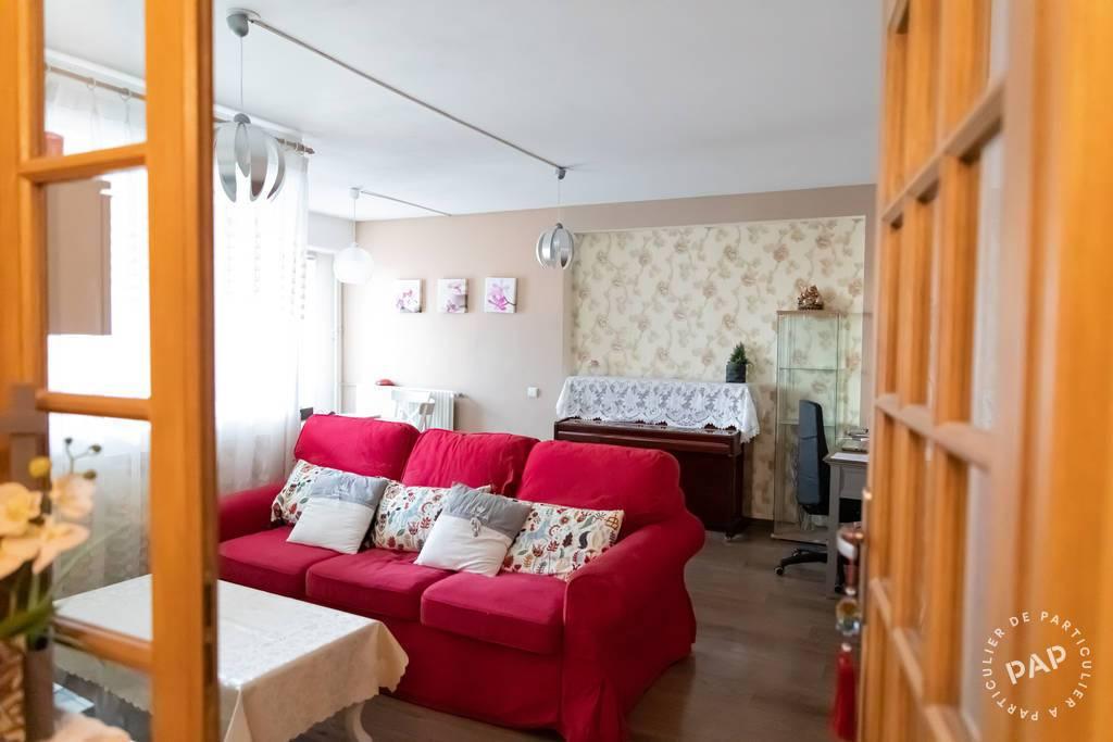 Vente Appartement Ermont (95120) 72m² 206.000€