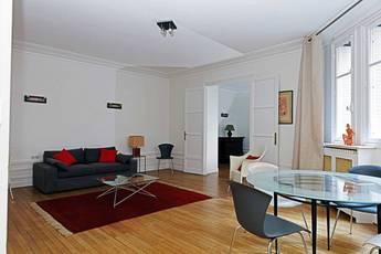 Location meublée appartement 2pièces 71m² Paris 16E (75116) - 2.200€
