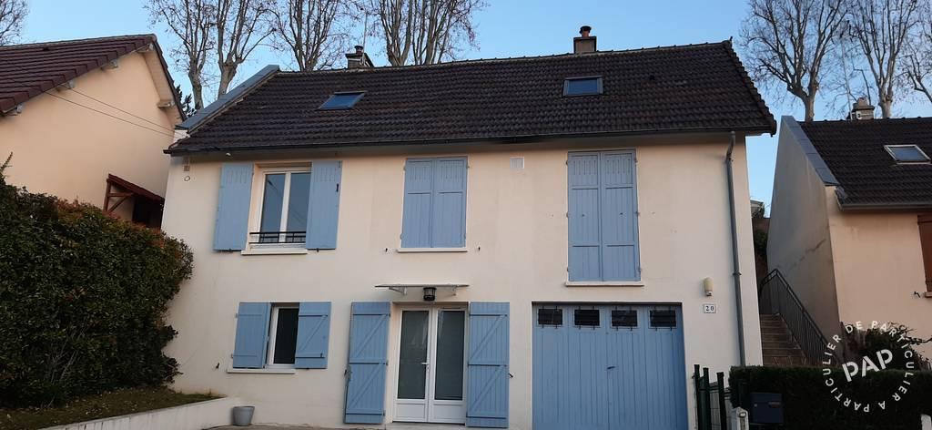 Location Maison Igny (91430) 88m² 1.400€