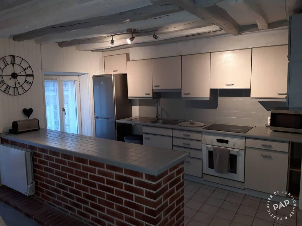 Vente Appartement Corbeil-Essonnes (91100) 63m² 140.000€