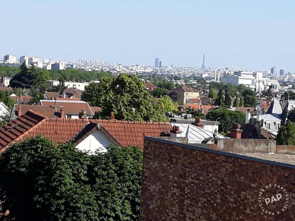 Vente appartement 6 pièces Cormeilles-en-Parisis (95240)