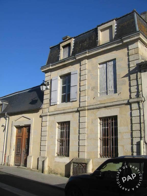 Vente Maison Monségur (33580) 212m² 180.000€