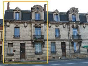 Vente immeuble Moulins (03000) - 155.000€
