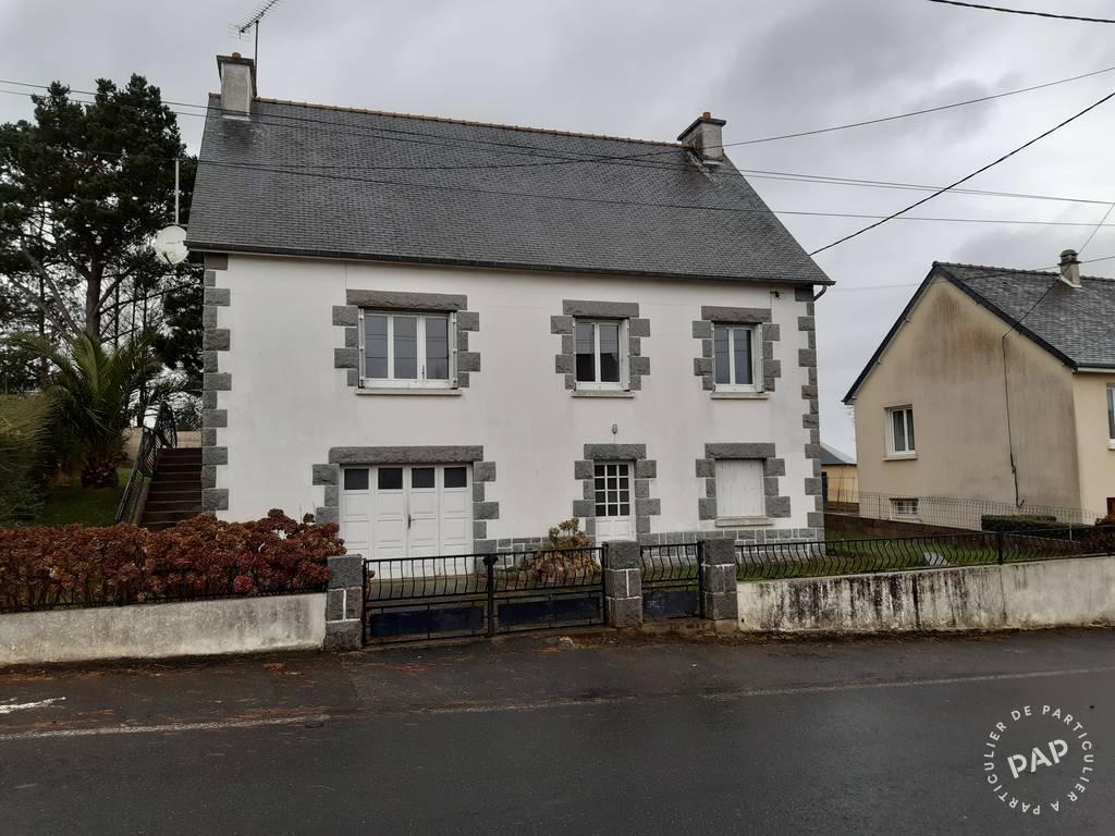 Vente maison 8 pièces Lamballe (22400)