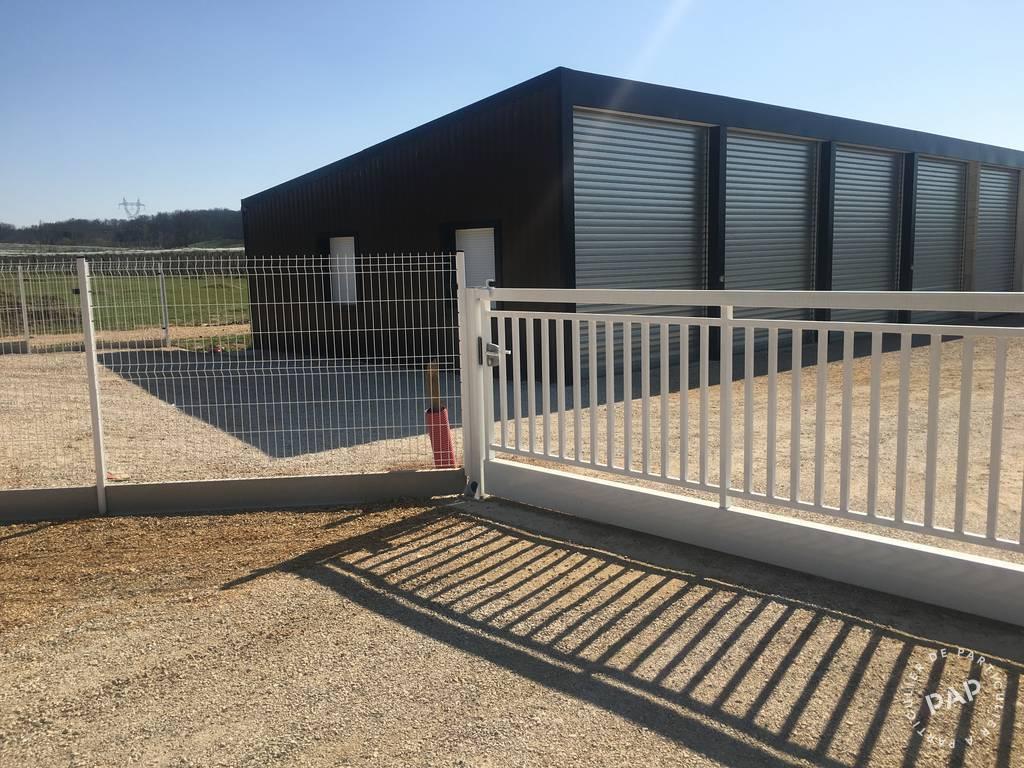 Location Garage, parking Lizac (82200)  120€
