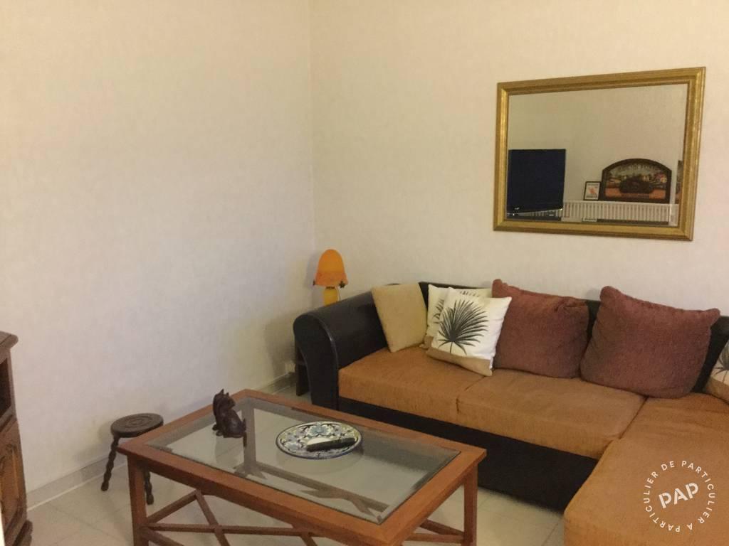 Vente appartement 4 pièces Chantilly (60500)