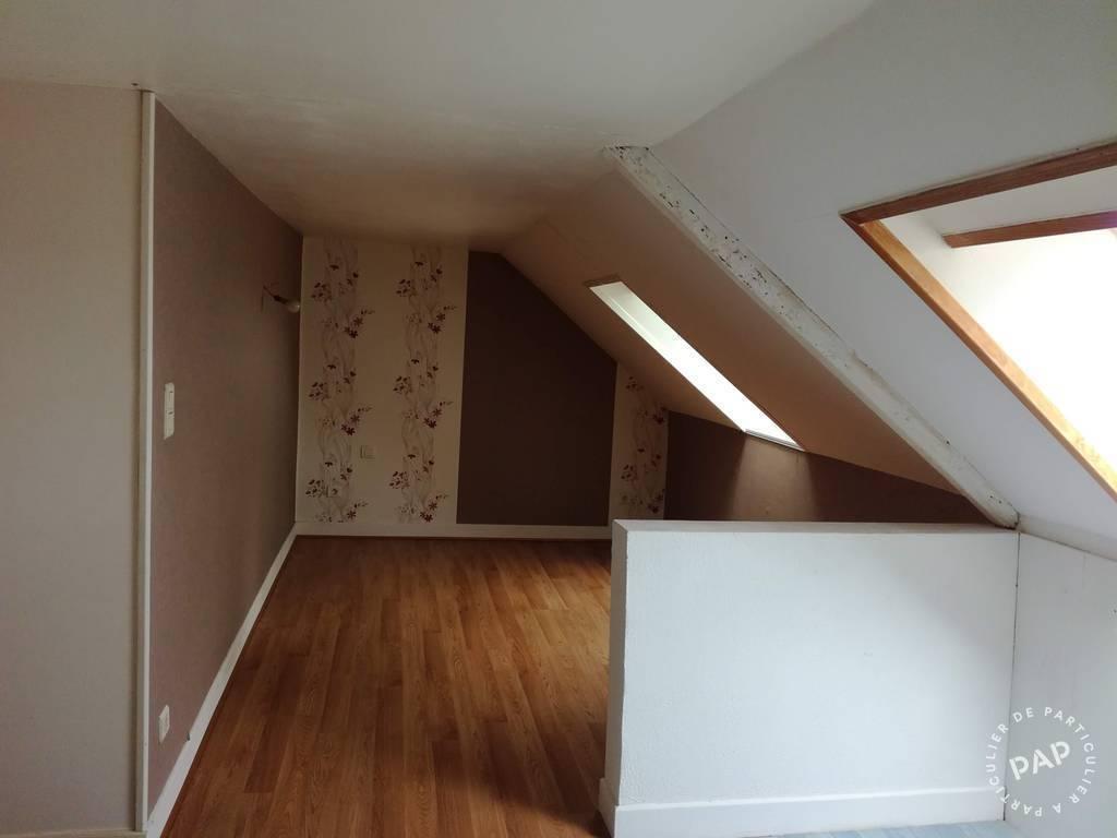 Vente maison 5 pièces Noyant-d'Allier (03210)