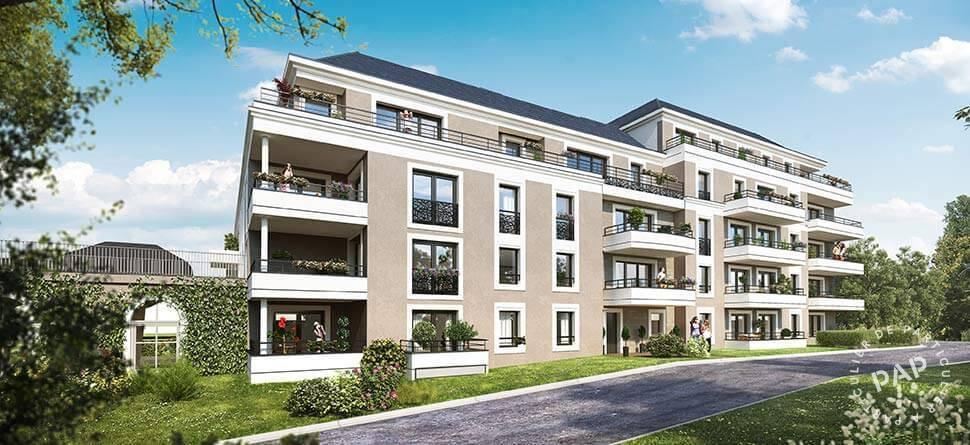 Vente appartement 3 pièces Le Mans (72)