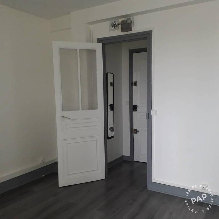 Location Appartement Vincennes (94300) 18m² 690€