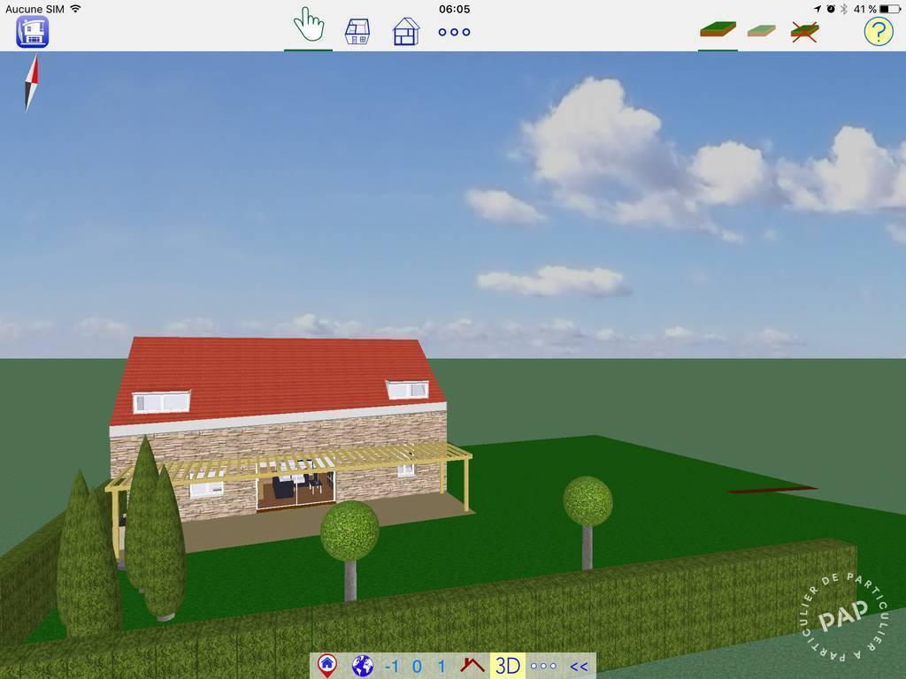 Vente Maison Heilles (60250)  130.000€