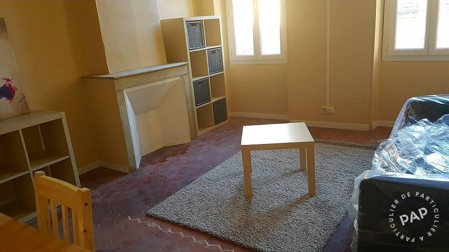 Location Appartement Marseille 3E (13003) 50m² 660€