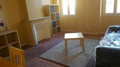 Location meublée appartement 3pièces 50m² Marseille 3E (13003) - 660€