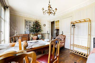 Vente appartement 4pièces 70m² Paris 14E (75014) - 800.000€