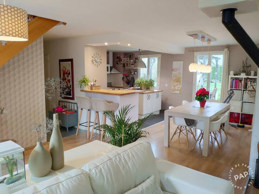 Vente Maison 20 Min Chartres 140m² 190.000€