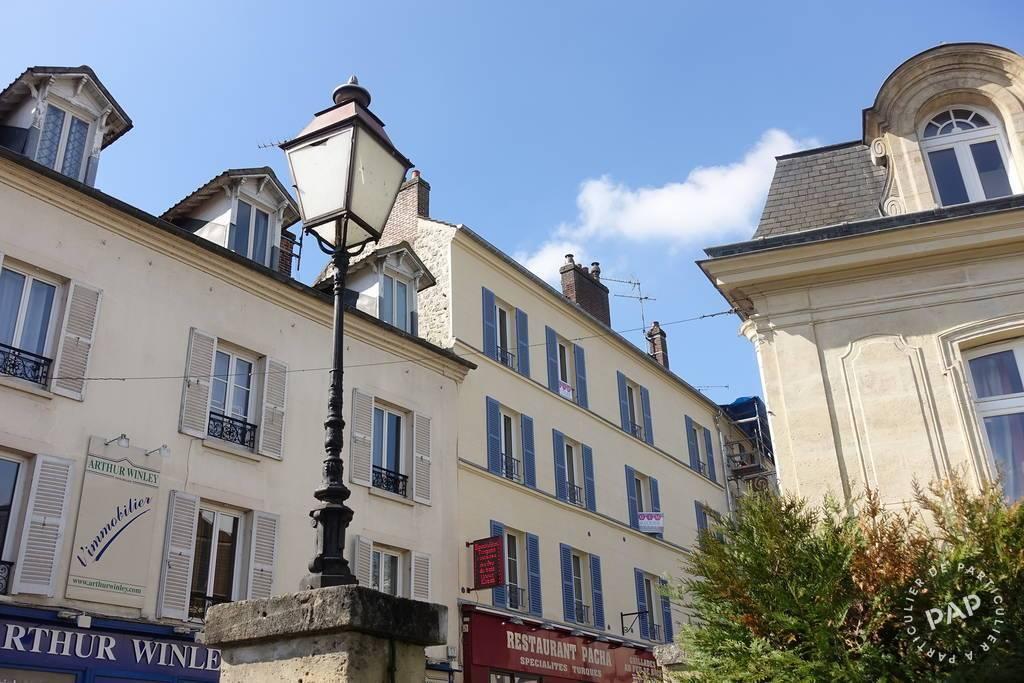 Location Appartement Parmain (95620) 42m² 731€