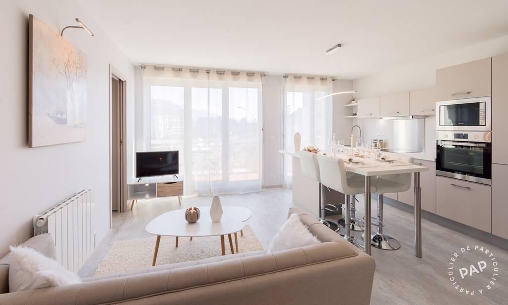 Location appartement 3 pièces Annecy (74000)