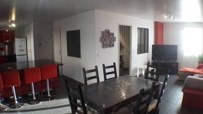 Vente maison 89m² Fresnes-Sur-Marne (77410) - 325.000€