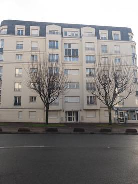 Location appartement 2 pièces 45 m² Gagny - 990 €
