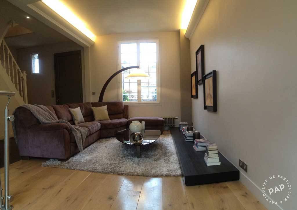 Vente Maison Croissy-Sur-Seine (78290)