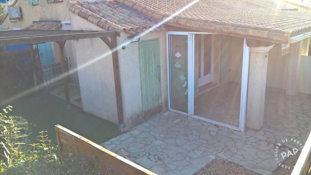 Vente Maison Loupian (34140)
