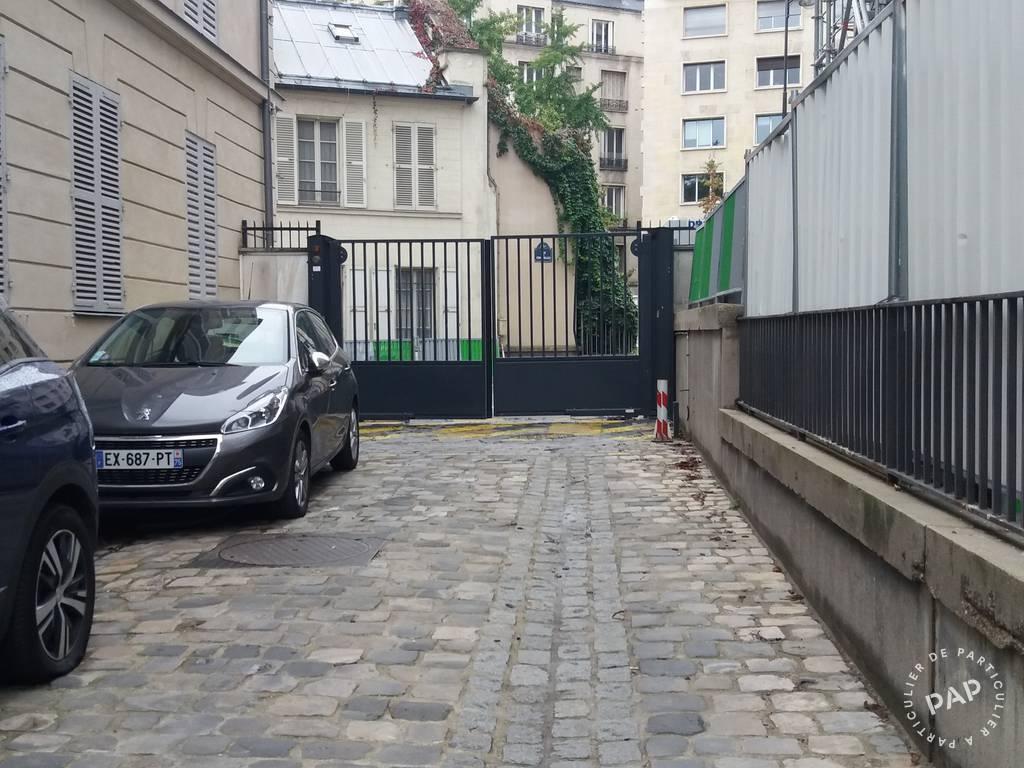 Vente Garage, parking Paris 8E (75008)