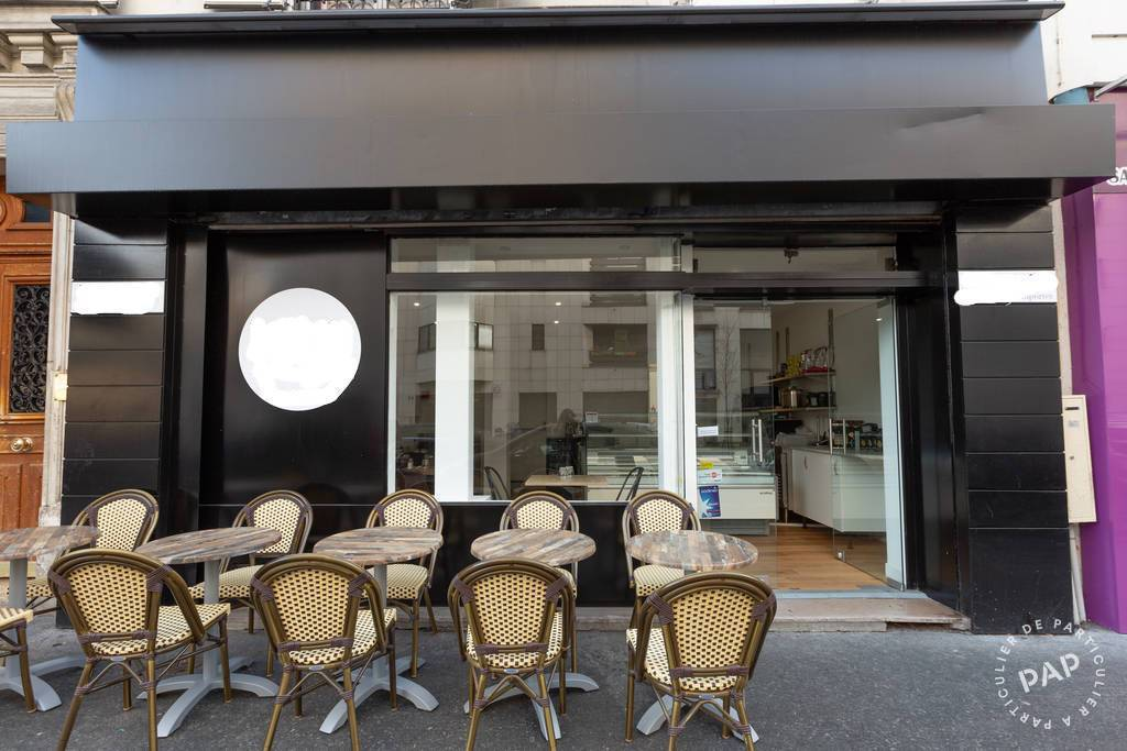 Vente et location Fonds de commerce Paris 15E
