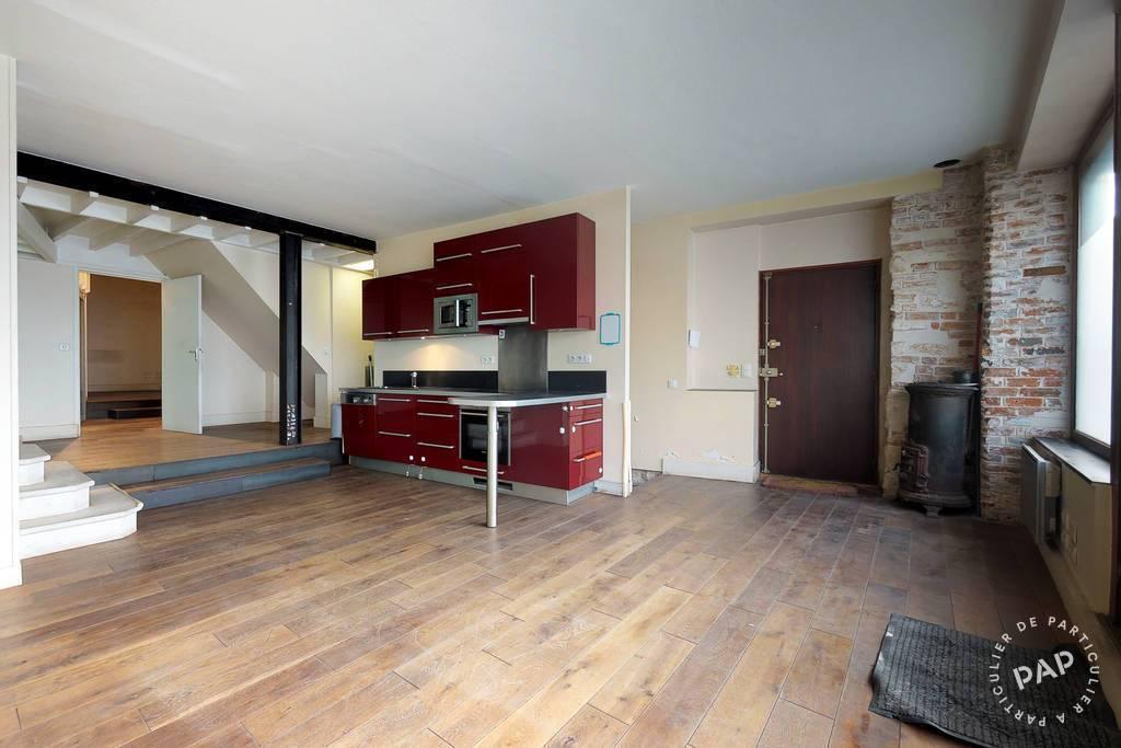 Vente et location Local commercial Le Pré-Saint-Gervais (93310)
