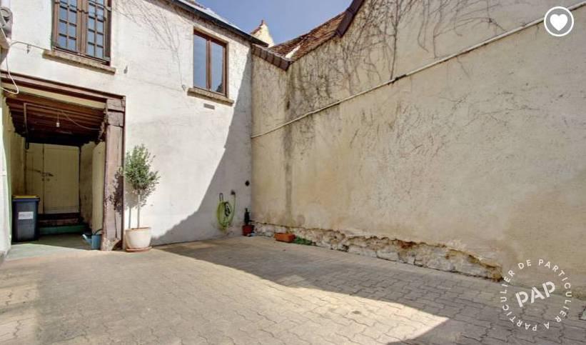 Vente Maison Andrésy (78570)
