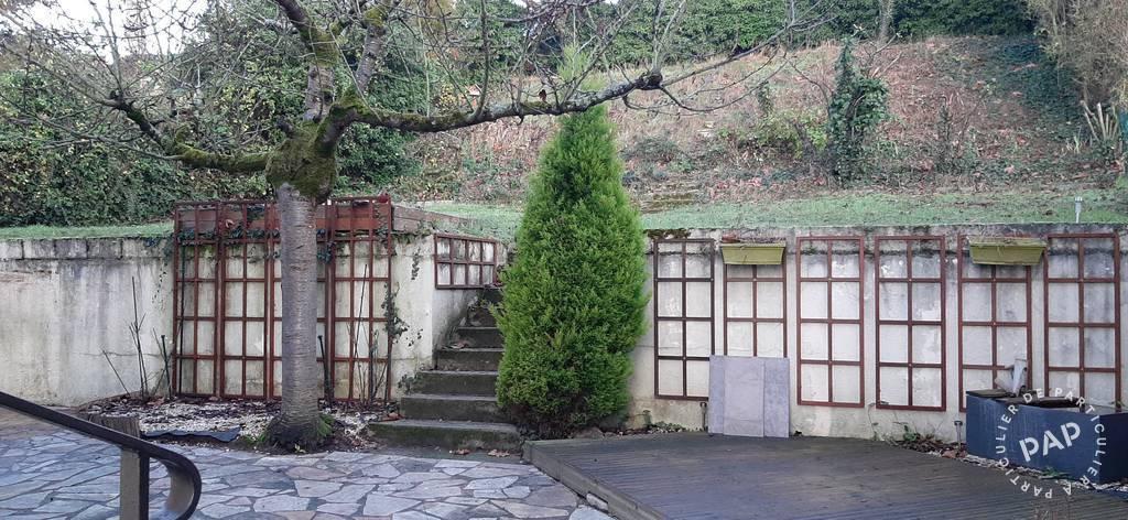 Location Maison Igny (91430)