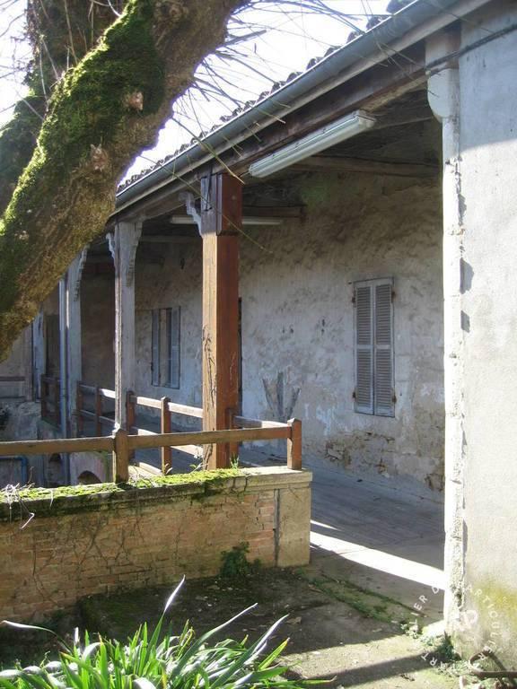 Vente Maison Monségur (33580)