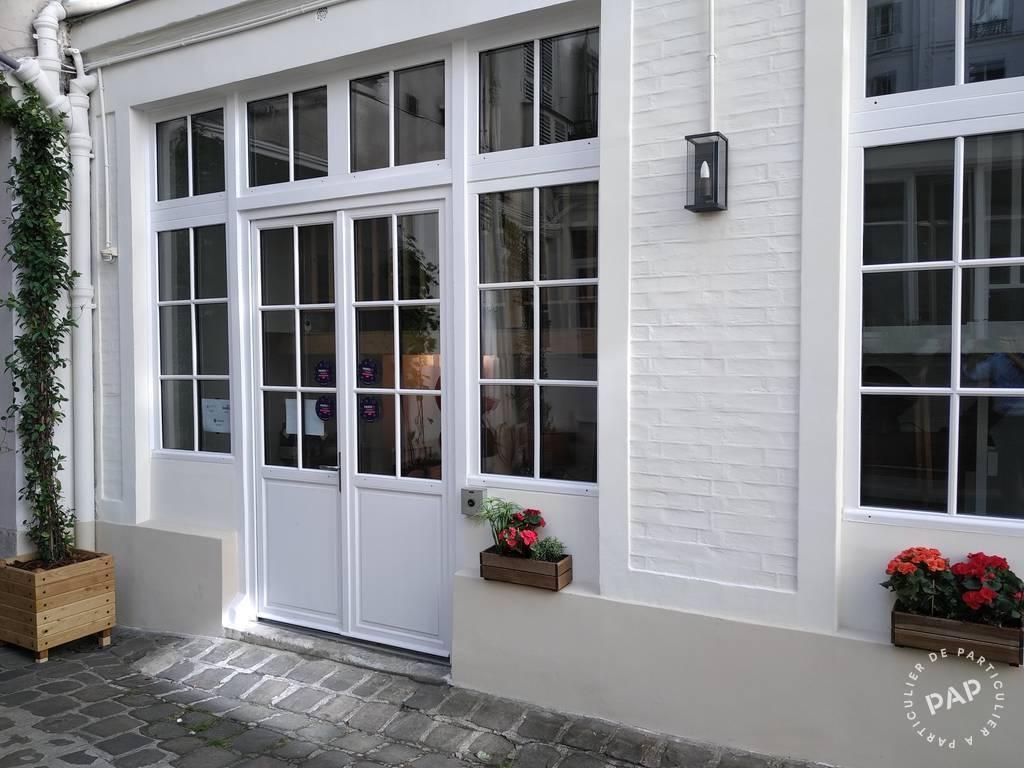 Location Bureaux et locaux professionnels Paris 10E (75010)