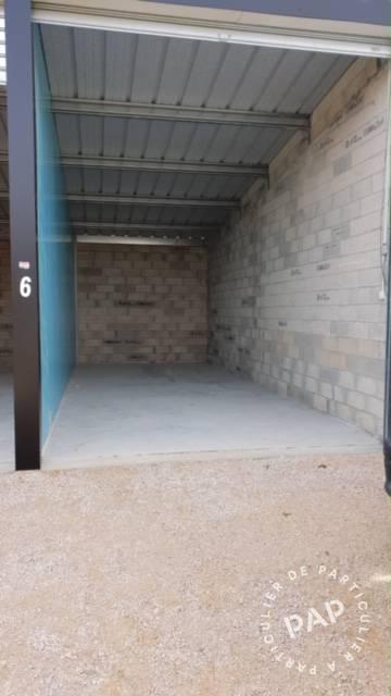 Location Garage, parking Lizac (82200)