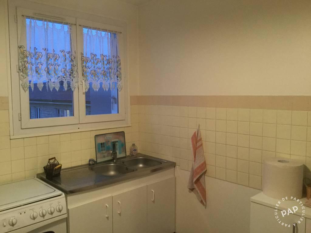 Vente Appartement 20 Min Chantilly, Commune De Clermont