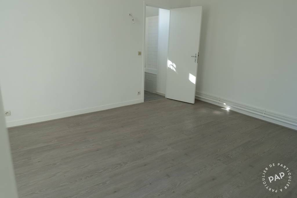 Location Appartement Parmain (95620)