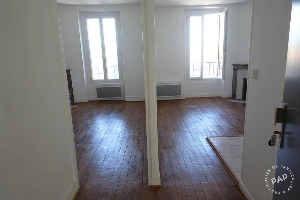 Location Appartement Parmain (95620)