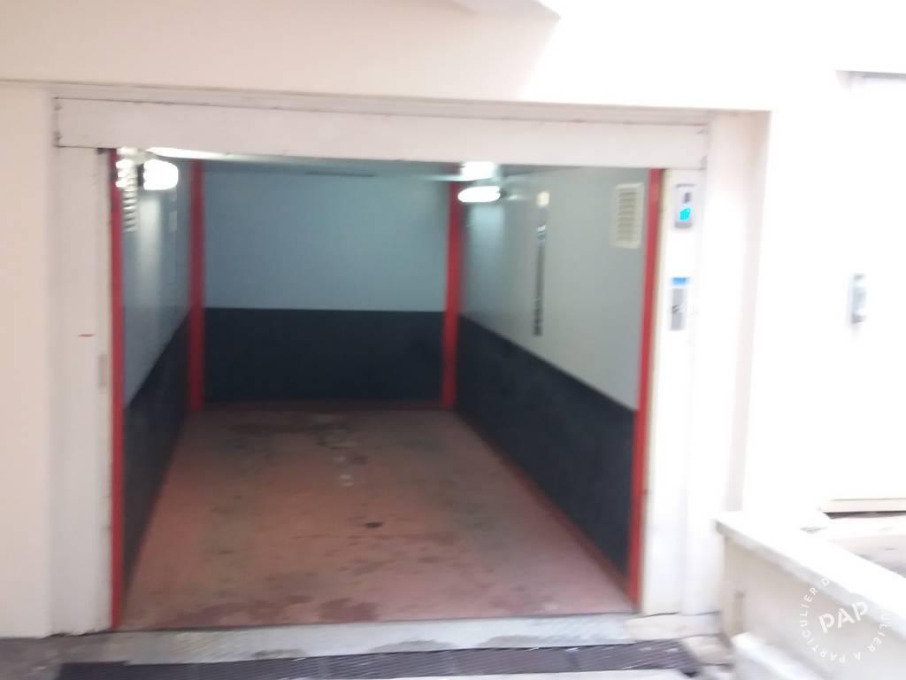Vente Garage, parking