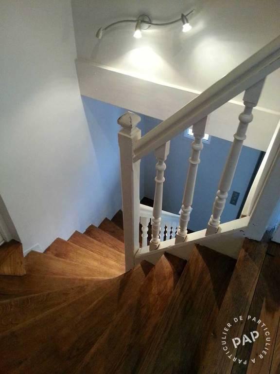 Vente immobilier 720.000€ Croissy-Sur-Seine (78290)