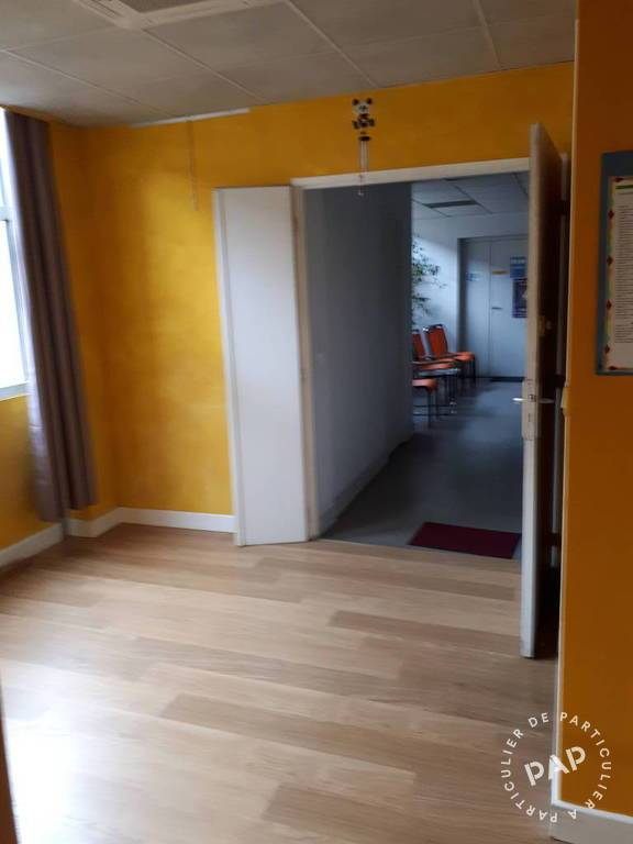 Location immobilier 600€ Cahors (46000)