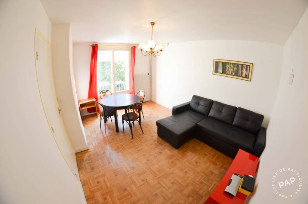 Vente immobilier 275.000€ Le Chesnay-Rocquencourt (78150)