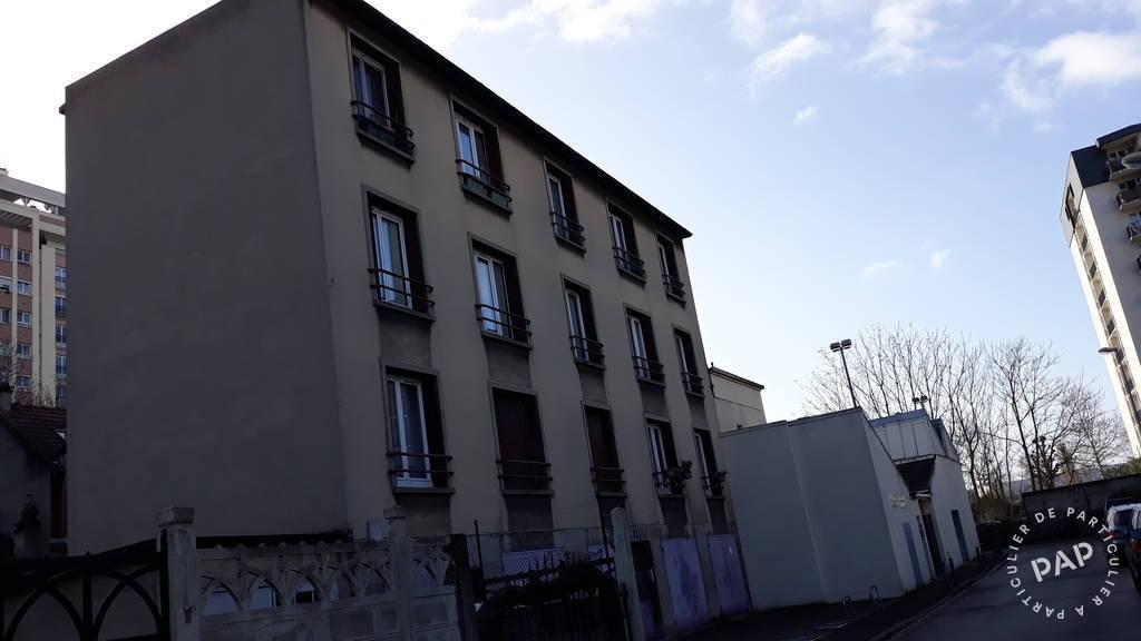 Vente immobilier 180.000€ Alfortville