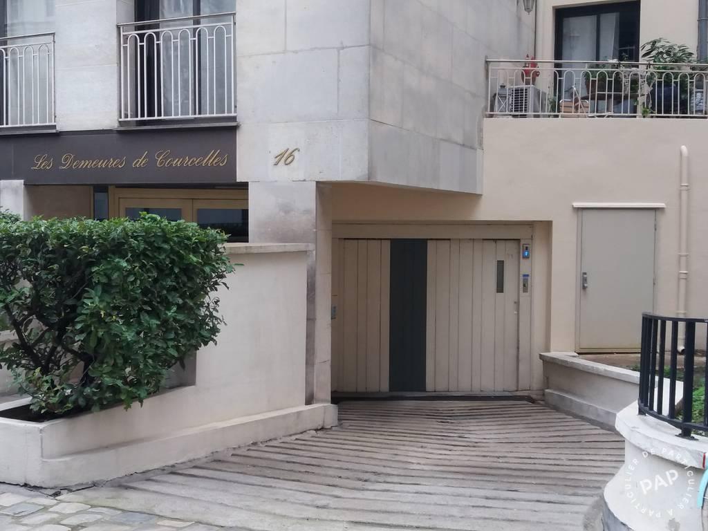Vente immobilier 42.000€ Paris 8E (75008)