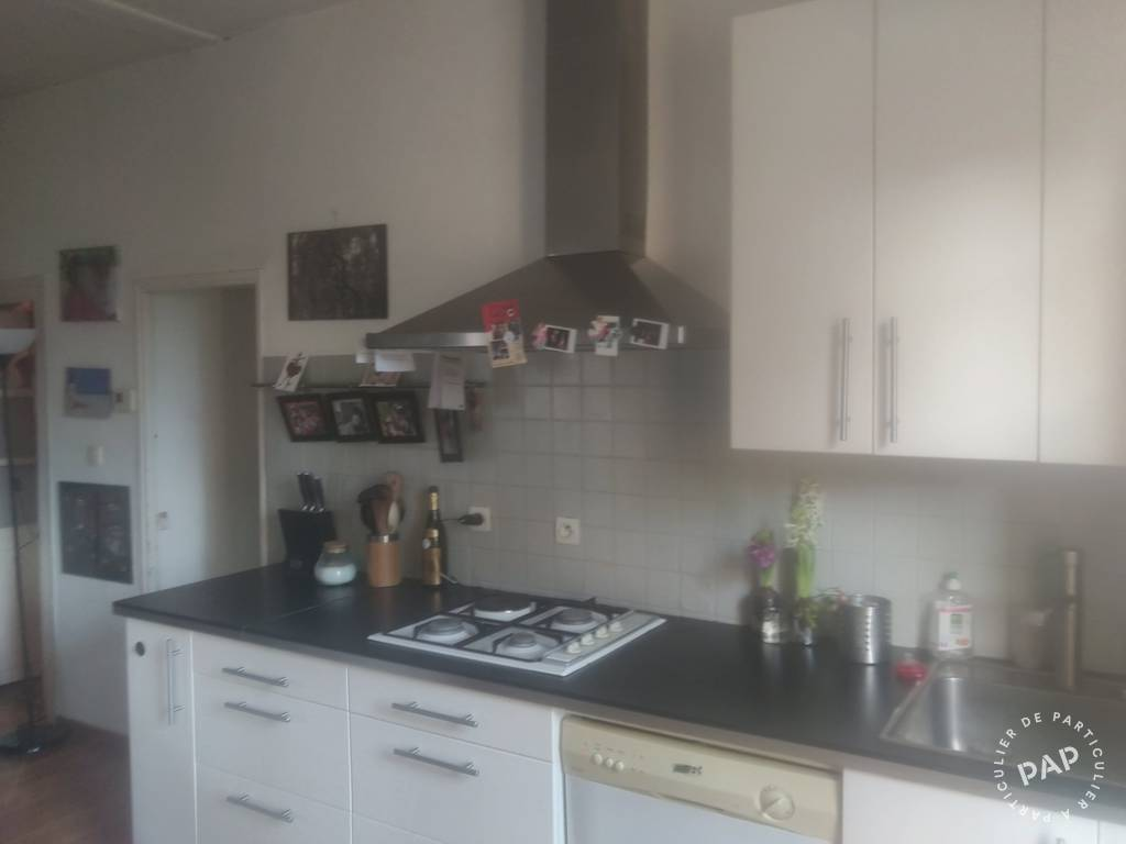 Location immobilier 1.300€ Toulouse (31200)