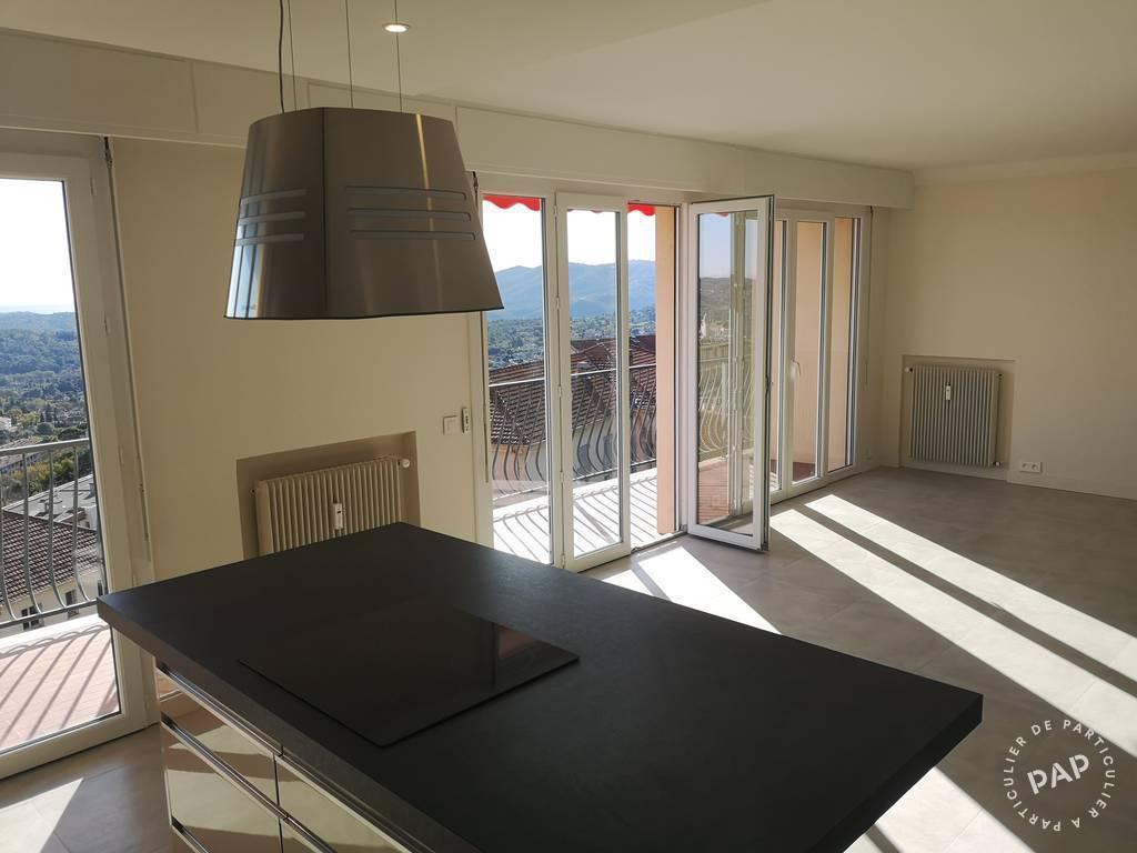 Vente immobilier 265.000€ Grasse (06130)