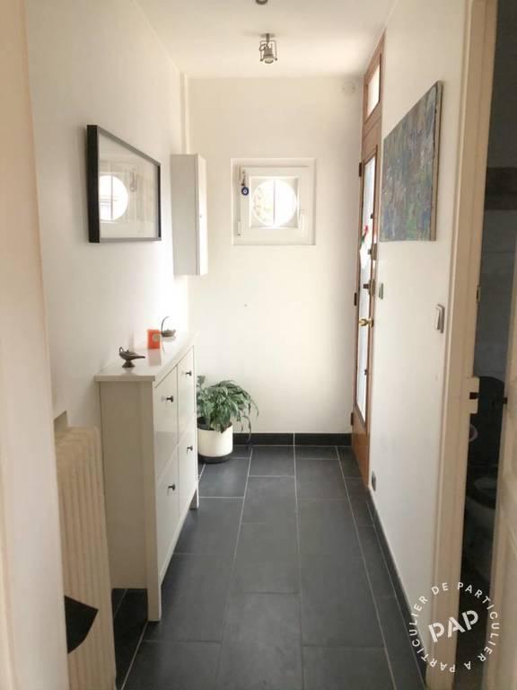 Vente immobilier 365.000€ Sannois (95110)