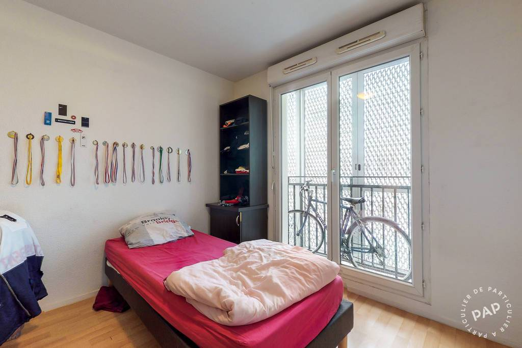 Vente immobilier 109.000€ Montreuil (93100)